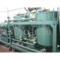 Quality GER waste engine oil recycling machine( motor oil,  car oil,  engine oil) for sale