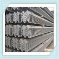 China Section Properties Angle Iron Angle Bar Steel With Holes wholesale