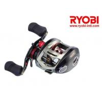 China AQUILA / RYOBI FISHING / BAITCASTING REELS on sale