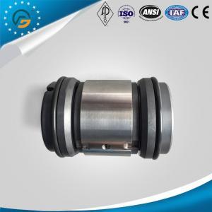 China Double Metal Component Mechanical Seals Pump Used Burgmann M74-D Unbalanced wholesale