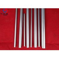 Quality High End Tie Bar Rod In Injection Moulding Machine Standard Steel Sizes for sale