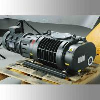 China High Clean Vacuum Roots Blower Pump / Vacuum Booster Pump 1000 M³/H on sale