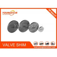 China 1375354460 Cylinder Head Repairs Valve Shim 13753-54460 For TOYOAT 2L 3L 5L 1KZ-T  1HZ wholesale