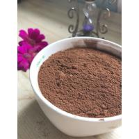 China Precious Food Low Fat Cocoa Powder For Supply Mechanism Of Blood Sugar wholesale