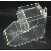 China 2 Layer Acrylic Candy Box Acrylic Food Containers wholesale