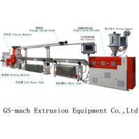 Buy cheap Bvoh Semi Automatic 3d Filament Extruder Machine With Customized Color from wholesalers