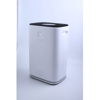 China WiFi Controlled 370w 5.6L Small Home Dehumidifier wholesale