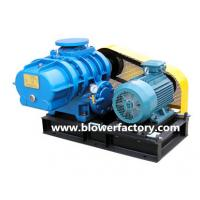 China roots blower manufacturer wholesale