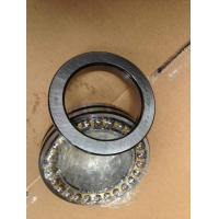 China Textile Machinery Thrust Angular Contact Ball Bearing 234410M Double Direction wholesale