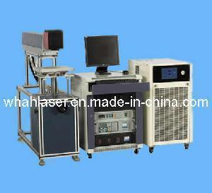 China YAG laser marking machine wholesale
