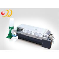 China Automatic Book Binding Equipment , Feed Cover Spiral Coil Binding Machine wholesale