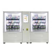 China CE Mini Mart Vending Machine , Retial Kiosk Solutions for Selling Different Package Size Goods wholesale