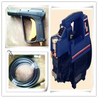 China JZ D3 cold water manual car pressure washer pump wholesale