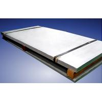 China BA Finish 16 Gauge Stainless Steel Sheet, Cold Rolled Stainless Steel Plate wholesale