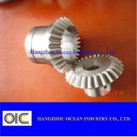 China High strength Transmission Spare Parts Long life Construction Gear wholesale