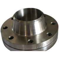 China Weld Neck ASTM AB564 NO6625 Inconel Alloy Steel Flanges wholesale