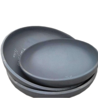 China ASTM A234 WP22 PIPE CAP wholesale