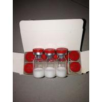 China Muscle building  GHRP 2 CAS158861-67-7   5mg /Vial  legal human growth peptides wholesale