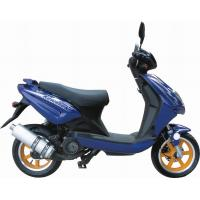 China EEC / EC Gas Scooter (HK125T-6B B09) wholesale