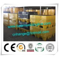 China Flammable Fire Resistant File Cabinet , HDPE Spill Pallet And Spill Deck For Drum wholesale