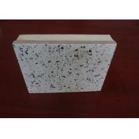 China Rock Wood Plate External Wall Insulation Boards Outer Wall Insulation Materials 1220 * 2440mm wholesale