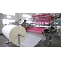 Buy cheap 64 Inches Multi Needle Quilting Machine , 360 Degrees Quilting Sewing Machines For Making Garments from wholesalers