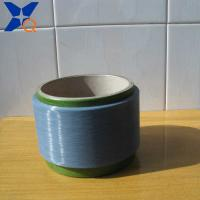 China light grey carbon inside conductive nylon filaments 20D/3F-threelots surface low for anti static carpet-XT11926 wholesale