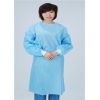 Buy cheap Blue Anti Static Disposable Protective Apparel For Epidemic Prevention from wholesalers