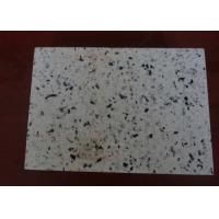 China Long Life External Wall Insulation Boards / Outside Wall Insulation Panel With Real Stone Paint Coating wholesale