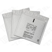 China Novelties Pearl Poly Bubble Mailer 180*240mm Water Resistant Long Lifespan wholesale