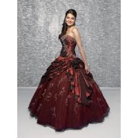 China Chocolate Quinceanera Dresses wholesale
