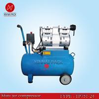 China TP751-24  Competitive price piston dental air compressor oil free wholesale
