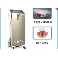 China Fast Intense pulsed light professional best ipl photofacial machine for sale wholesale