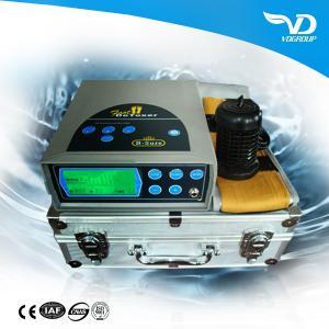 China Professional salon detox machine multifunctional ion cleanse detoxify foot spa machine wholesale