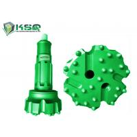 China Fatigue Resistance DTH Drill Bits DHD380 Tungsten Carbide Inserts Smooth Performance wholesale