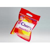 China Plastic Flexible Washing Powder Packaging Bags / Compound Bag For Promotional wholesale