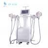China V10 Velashape Laser Lipo RF Rollers Cellulite Reduction Skin Tighten Machine wholesale