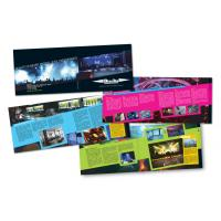 China brochure printing wholesale