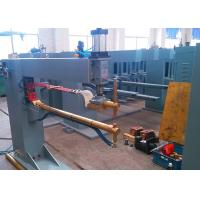 China 380V Resistance Welding Equipment , Long Arm Pneumatic Spot Projection Welding Machine on sale