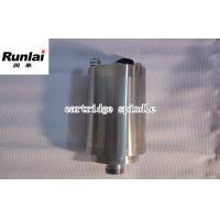 China Custom CNC Machining ER32 Connect Cartridge Spindle High Precision 6000 - 60000rpm wholesale
