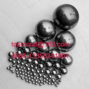 China Bearing Balls AISI52100 wholesale