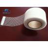 China Alkali Resistant Self Adhesive Fiberglass Tape C - Glass Yarn Type 50mm Width wholesale