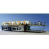 China 13 KW Wrap round Case Packer Packing Machine Equipment for 330ml,  500ml PET round bottles wholesale