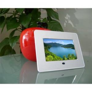China 7 inch digital photo frame HK702 wholesale