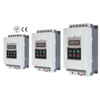 China Three Phase Motor Electronic Soft Starter Limiting Start Current High Performance on sale