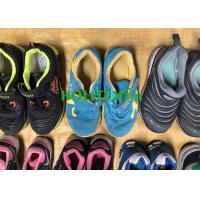 Buy cheap Comfortable Used Children'S Shoes Holitex Top Level Second Hand Used Shoes from wholesalers