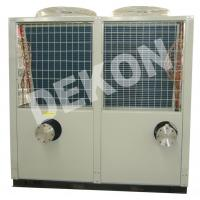 China Air cooled heat pump-40TR wholesale