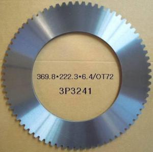 Friction Disc for Forklifts