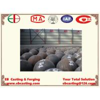 China Big Hollow Steel Balls for Steel-structure Engineering Projects EB15018 wholesale