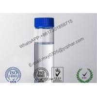 China Benzyl alcohol CAS 100-51-6  Safe Organic Solvents With 99% Purity wholesale